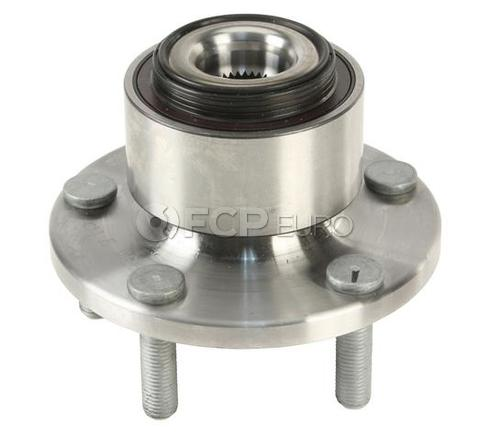 Volvo Wheel Hub Assembly - FAG 31340604