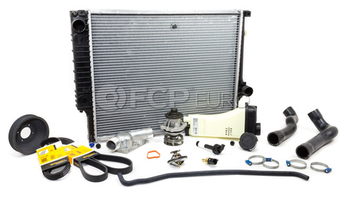 BMW Cooling System Kit (E36) - E36COOLINGKIT