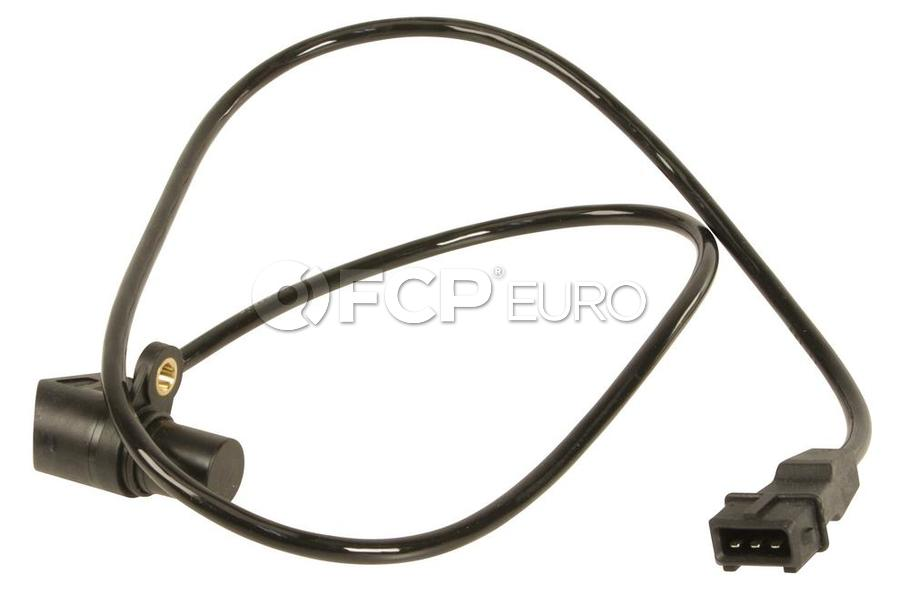 Saab Crankshaft Position Sensor (Black Connector) - Bosch 0261210030
