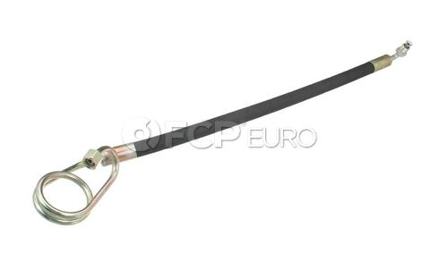 Mercedes Power Steering Pressure Hose - Genuine Mercedes 2014660781