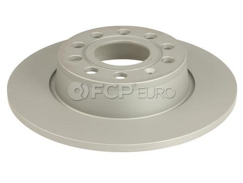 Audi VW Brake Disc - Zimmermann 1K0615601AA