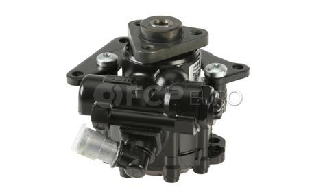 BMW Remanufactured Power Steering Pump - ZF 32412282951