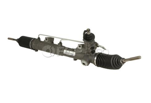 BMW Remanufactured Power Steering Rack - ZF 32136757651