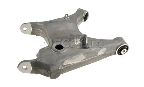 BMW Swing Arm Rear Lower Left (E39 Sedan) - Genuine BMW 33326755471