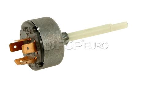 Volvo Headlight Switch (242 244 262 264 265) - OEM Supplier 1215169