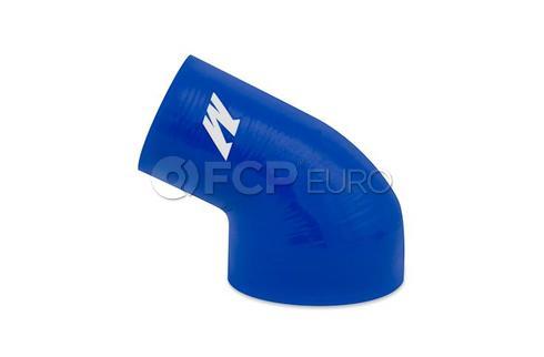 Mishimoto Silicone Intake Boot (Blue) - MMHOSE-E46-01IBL