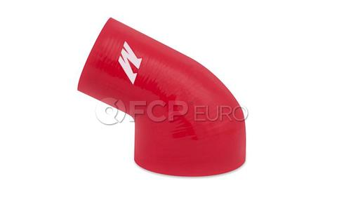 Mishimoto Silicone Intake Boot (Red) - MMHOSE-E46-01IRD