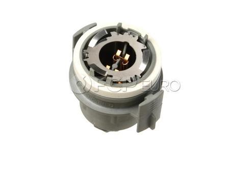 BMW Low Beam Bulb Socket - Genuine BMW 63128380206