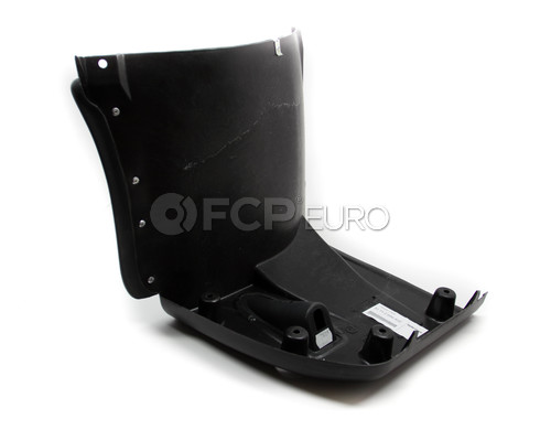 BMW Fender Liner Front Right Lower (E39) - Genuine BMW 51712694832