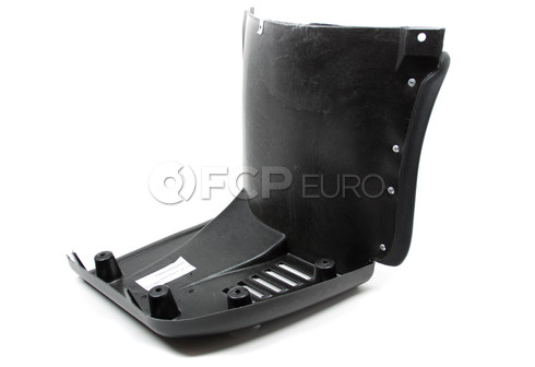 BMW Fender Liner Front Left Lower (E39) - Genuine BMW 51712694899