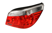 BMW Tail Light Assembly - Hella 63217165740
