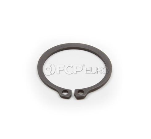 Volvo Clutch Slave Cylinder Snap Locking Ring (850 S70 V70) Genuine Volvo 914463