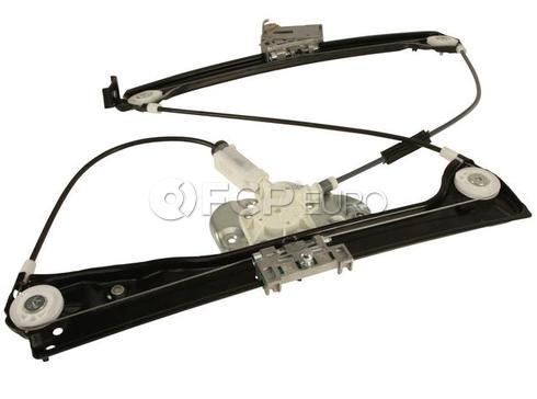 BMW Window Regulator Right (E85 E86) - Genuine BMW 51337198910