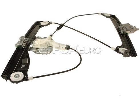BMW Window Regulator Left (E85 E86) - Genuine BMW 51337198909
