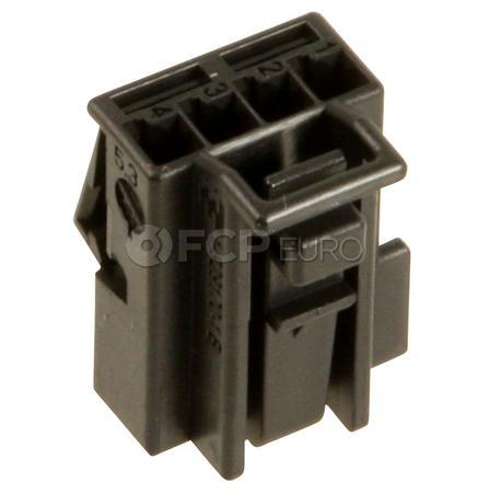 Mercedes Electrical Pin Connector - Genuine Mercedes 0375456528