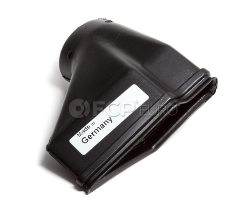 BMW Alternator Air Duct Upper (E36) - Genuine BMW 12311730635