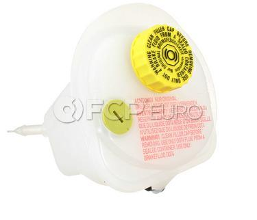 Audi VW Brake Reservoir - Genuine VW Audi 4B0611301E