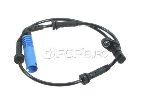 BMW ABS Speed Sensor Front (325xi 330xi) - Genuine BMW 34526756382