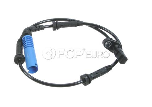 BMW ABS Speed Sensor Front (325xi 330xi) - Genuine BMW 34526756382