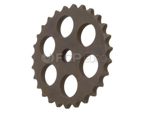 BMW Oil Pump Sprocket - Genuine BMW 11411273689