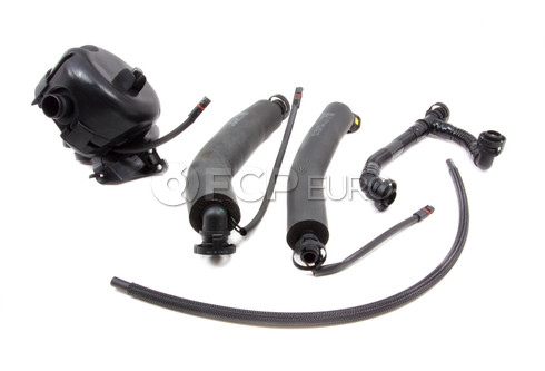 BMW Crankcase Breather Kit - Genuine BMW 11617531423KT1