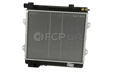 BMW Radiator (E30 M3) - Nissens 17111468084