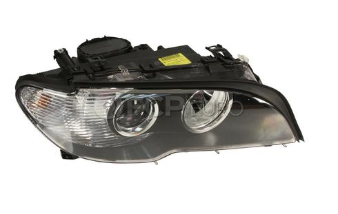 BMW Headlight Assembly Right (E46) - Magneti Marelli 63127165950