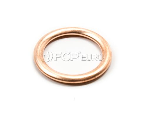 Mini Cooper Oil Drain Plug Gasket - Genuine Mini 11137546275