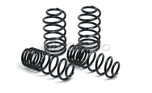 Volvo Lowering Springs (850 V70 Wagon) - H&R 29955-2
