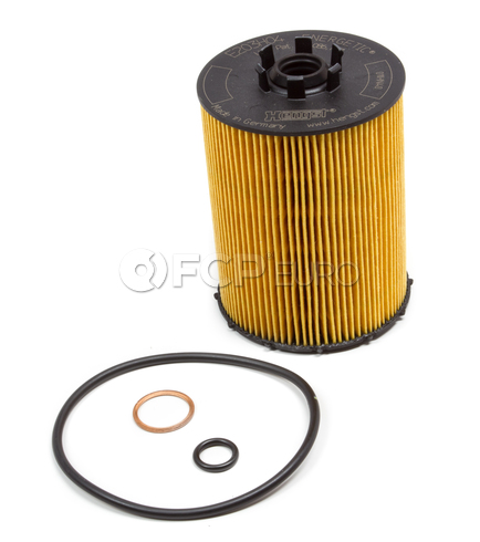 BMW Engine Oil Filter (E60 E65 E66 E70) - Hengst 11427542021