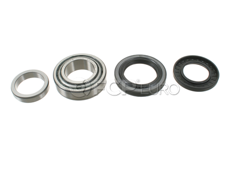 Volvo Wheel Bearing Kit Rear (740 760 780 940 960) - SKF