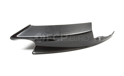 BMW Carbon Fiber Splitter Left (E90 E92 E93 M3) - Genuine BMW 51112160271