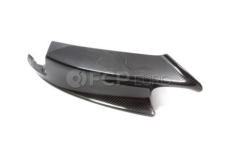 BMW Carbon Fiber Splitter Right (E90 E92 E93 M3) - Genuine BMW 51112160272