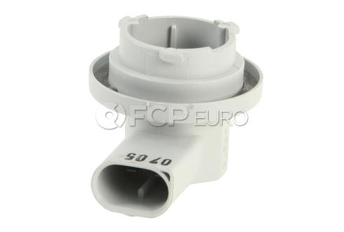 BMW Turn Signal Bulb Socket Front Left - Genuine BMW 63136914122