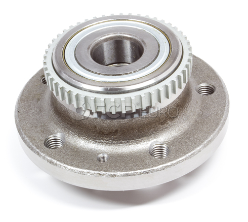 Volvo Wheel Hub Assembly Rear (850) - Centric 271795