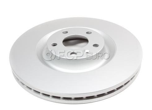 Audi Brake Disc 345mm Front (A4 Quattro A4 S4) - Meyle 8E0615301T