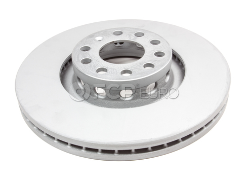 Audi Brake Disc (A8 S8) - Zimmermann 4D0615301J