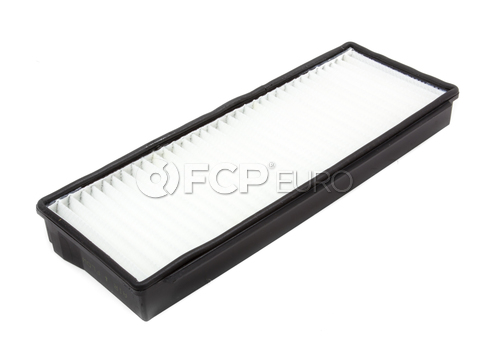BMW Cabin Air Filter (E31 E52) - NPN 64319071932