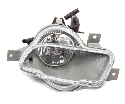 Volvo Fog Light Assembly Left (V70) - Pro Parts 8620228