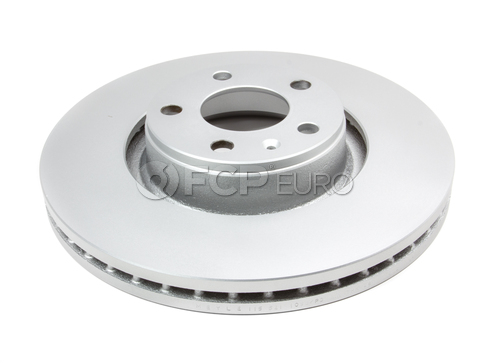 Audi Brake Disc (A6) - Meyle 4F0615301E