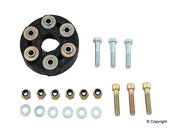 Mercedes Drive Shaft Flex Joint Kit - Febi 1704100015