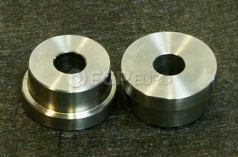 Volvo Stainless Shift Cable Bushings (C70 S70 V70) - Snabb CEB-9899X70