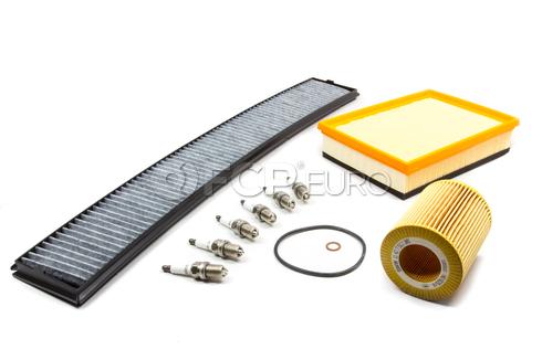 BMW Inspection 2 Service Kit (E46 E83) - Genuine BMW 88002183925