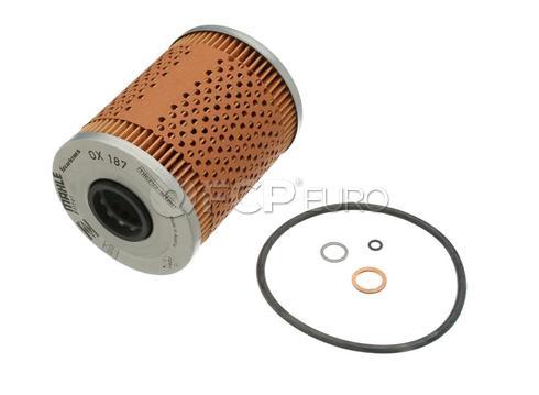 BMW Engine Oil Filter Kit - Mahle 11427833769
