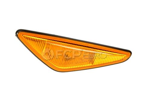 BMW Turn Signal Assembly Left (Amber) - ULO 63136920685