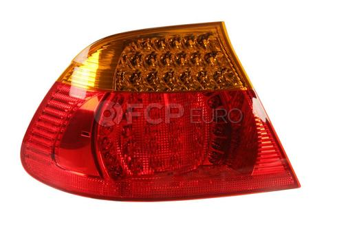 BMW Tail Light Assembly Left (Amber) - ULO 63216937451