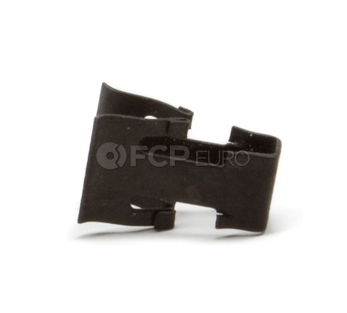 VW Seat Knob Retaining Clip - Genuine VW Audi 6H0881635