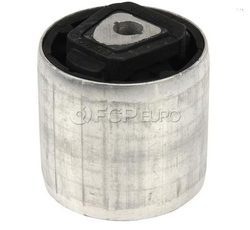 BMW Control Arm Bushing (E60) - Genuine BMW 31126768302