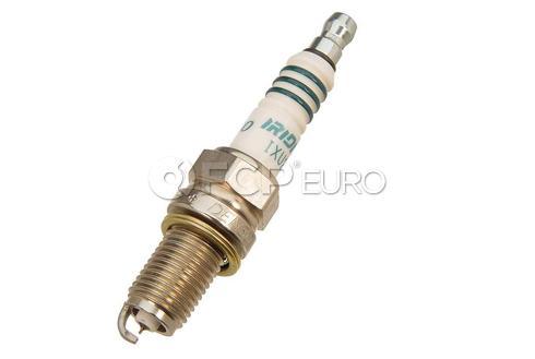 BMW Iridium IXU24 Spark Plug - Denso 5309