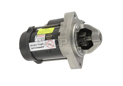 BMW Remanufactured Starter Motor - Bosch SR9506X
